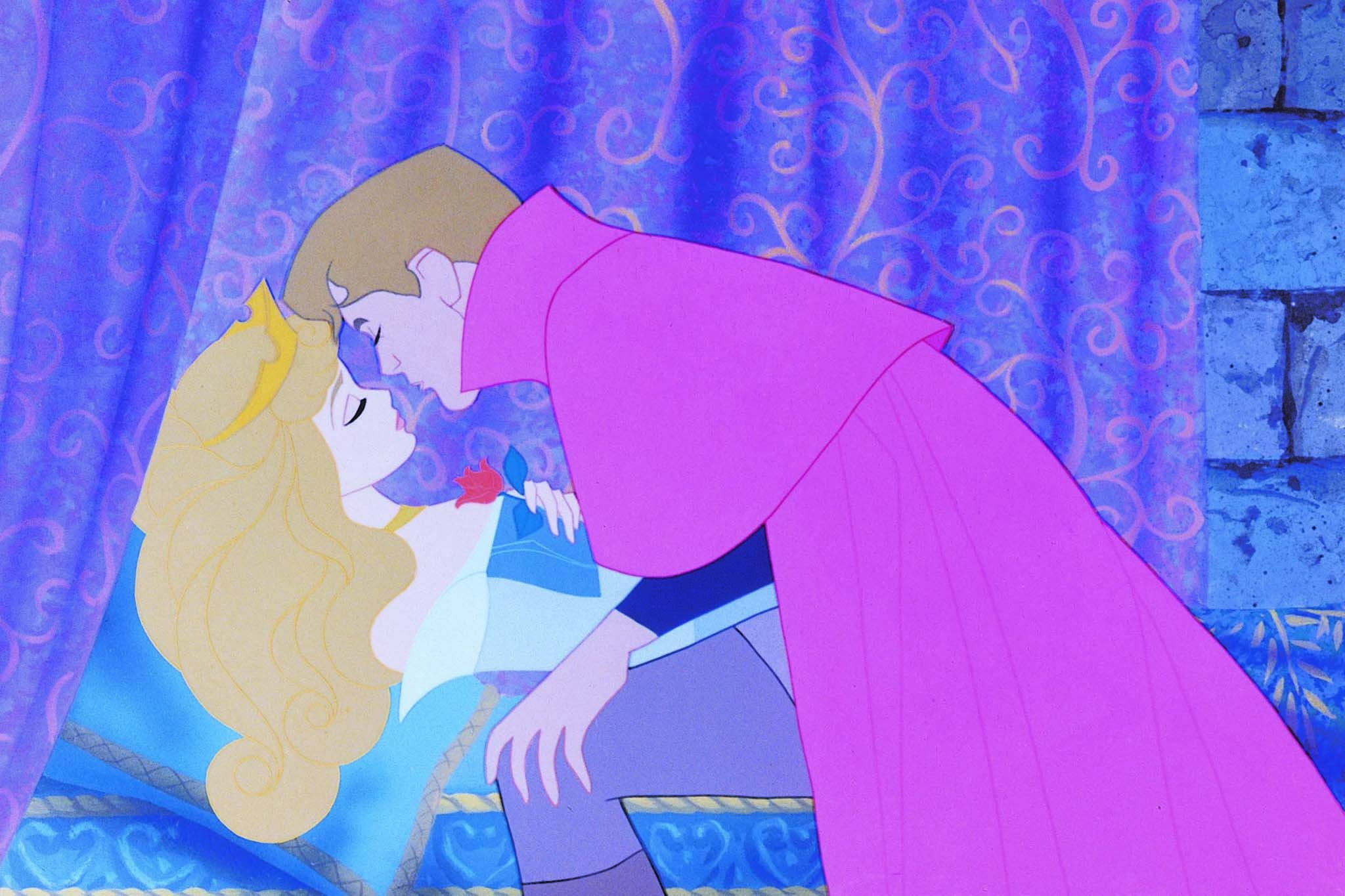 Best Disney films: Sleeping Beauty