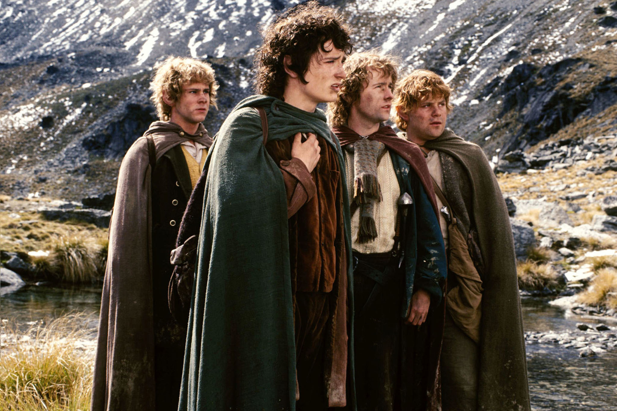 Eat like a Hobbit at Thalia Hall's 'Lord of the Rings'-themed dinners and movie screenings
