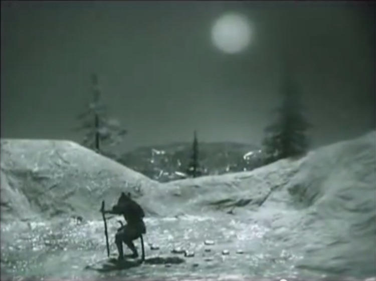 The Tale of the Fox (1930)