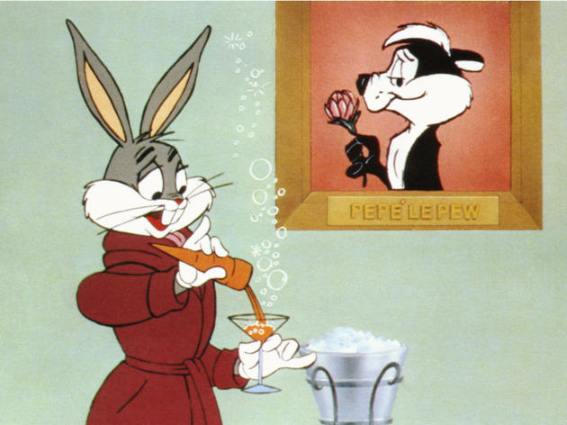 Best animation movies: The Bugs Bunny/Road Runner Movie