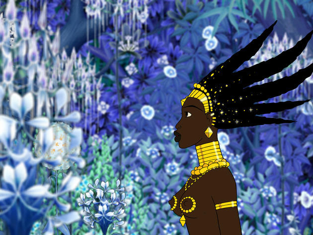 Best animated films: Kirikou and the Sorceress