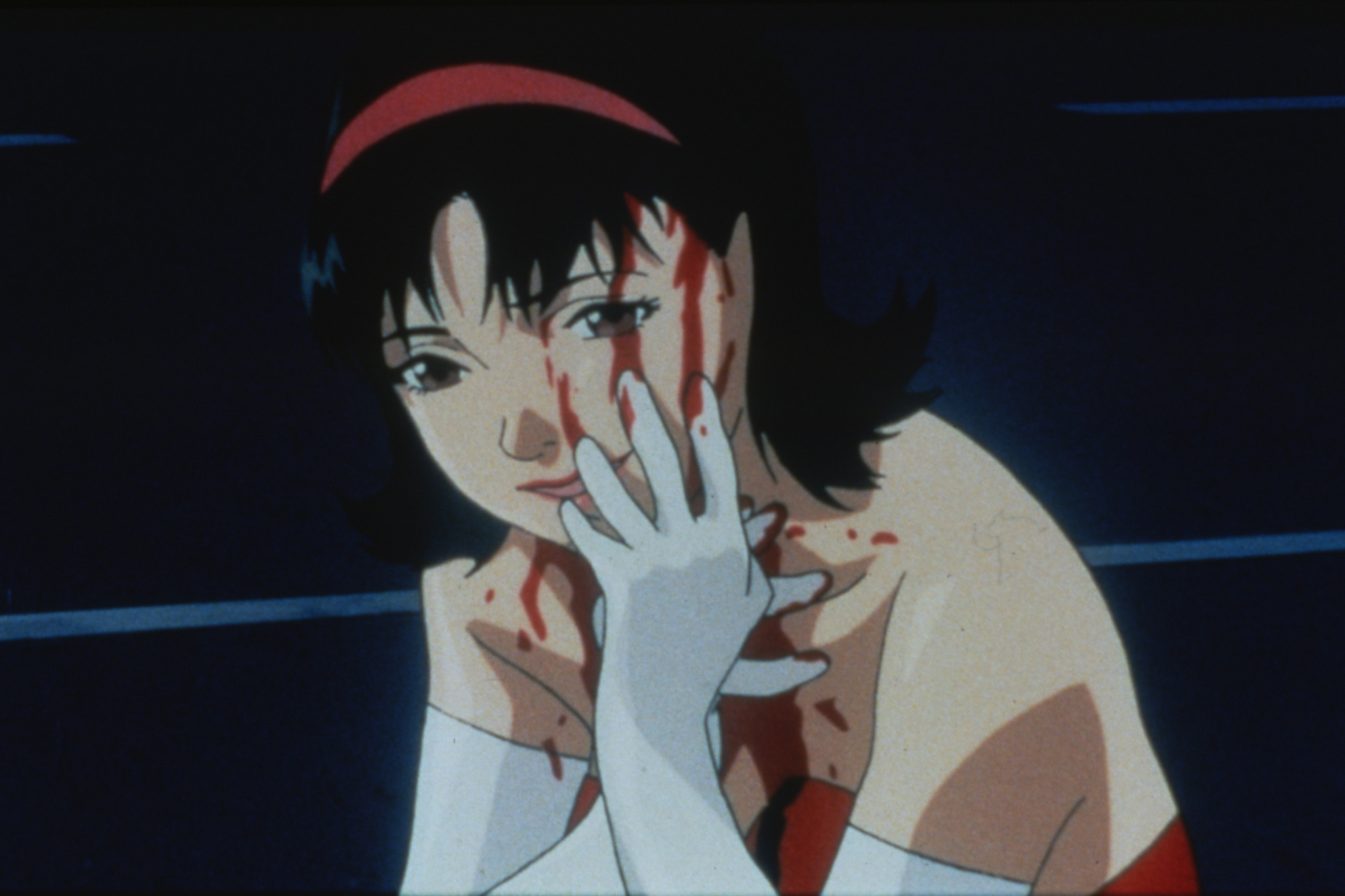 Best animated films: Perfect Blue