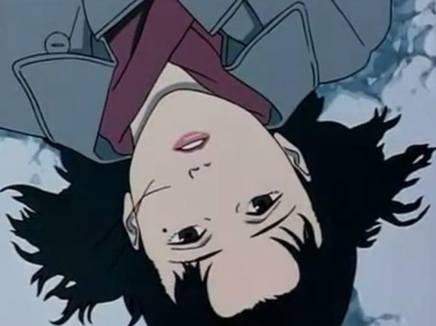 Best animated movies: Millennium Actress