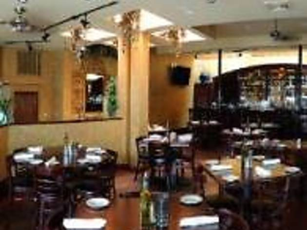 Rocco's Tuscany Bar & Grill