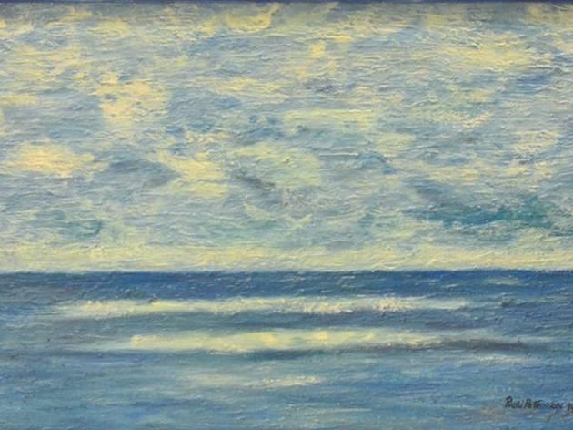 Seascape (© Rudi Patterson)
