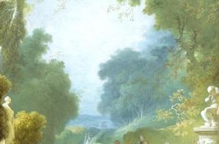 (Jean-Honoré Fragonard, 'Le Jeu de la Main chaude', c. 1775-1780 / © Courtesy National Gallery of Art, Washington)