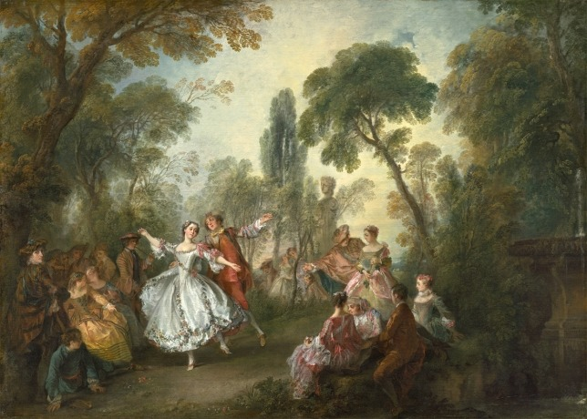 De Watteau à David, la Collection Horvitz