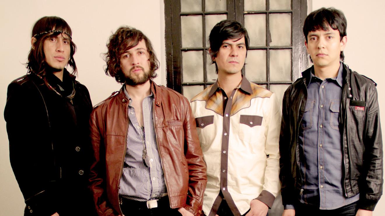 Top 10. Bandas mexicanas que nos enorgullecen