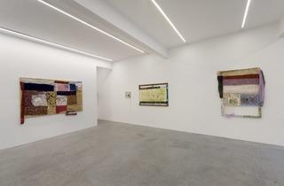 Tameka Norris (Exhibition view 'Almost Acquaintances')