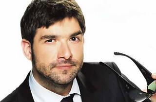 Paramount Comedy especial Dia del padre: Nacho García + Martín Piñol + Ferri López