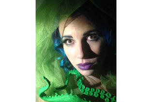 D20 Burlesque's Nudethulhu: A Strip Tribute to H.P. Lovecraft