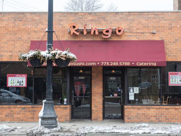 Ringo Sushi