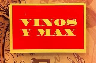 Vinos y max