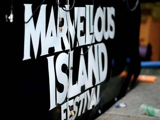 (Marvellous Island ©Pierre de Reimpré)