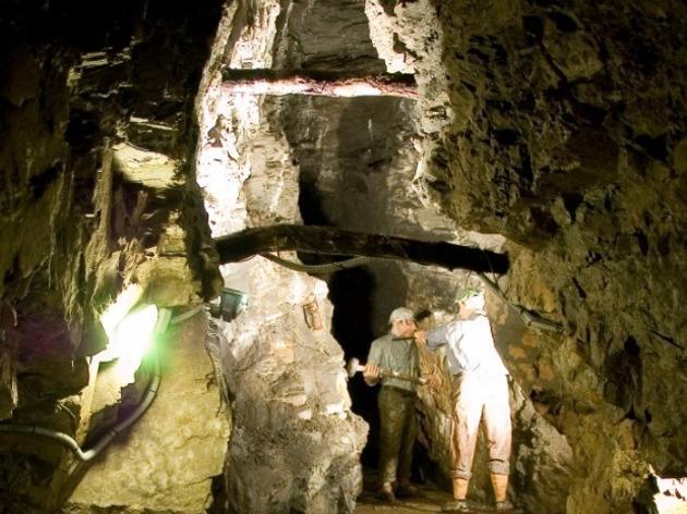 Museu de les Mines de Bellmunt del Priorat