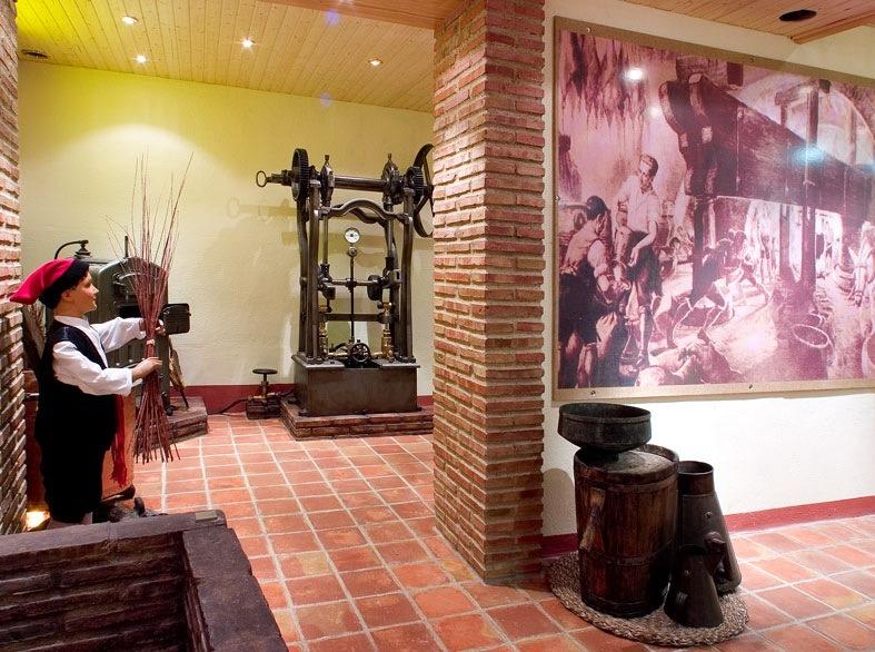 Museu de l'Oli Solé