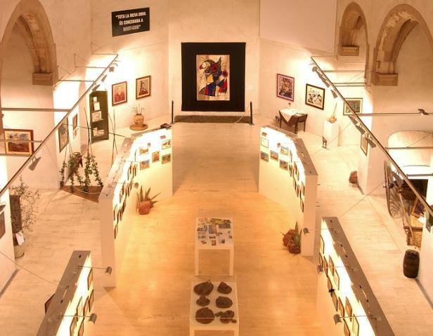 Miró Centre (Mont-Roig del Camp)