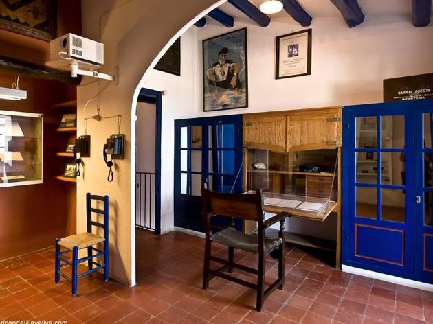 Casa Museu Barral