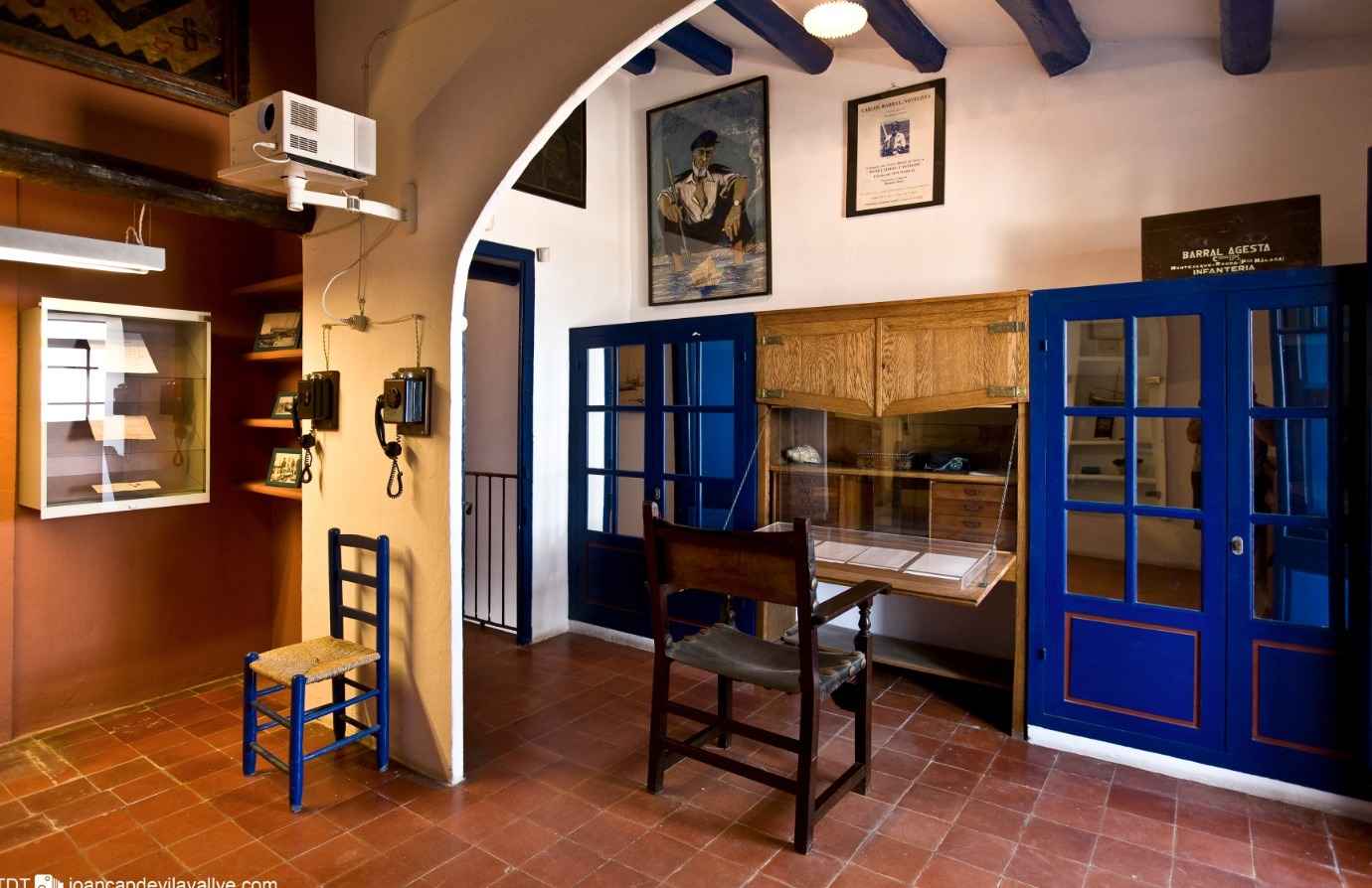 Casa Barral Museum
