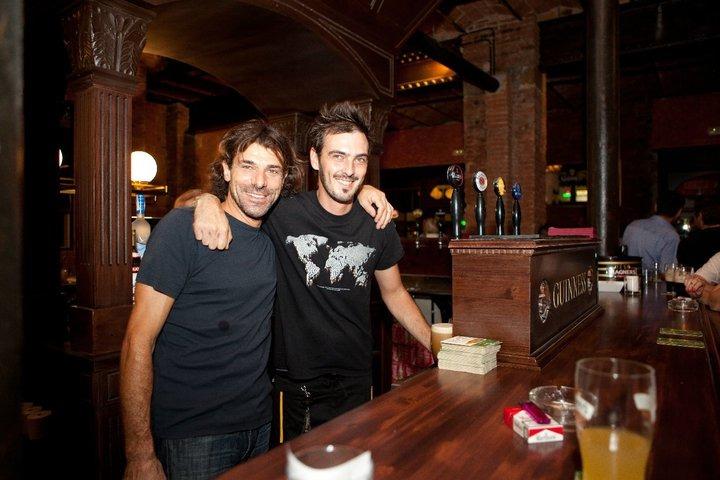 Dunne's Irish Pub & Restaurant