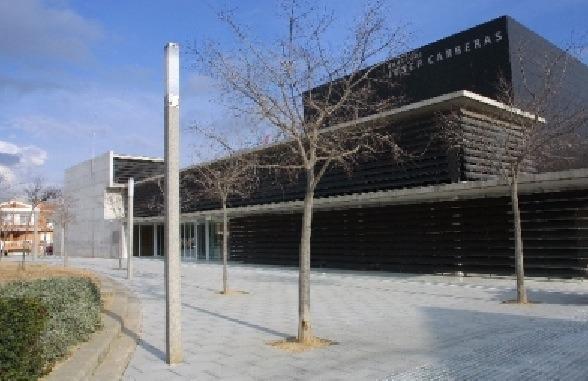Josep Carreras Auditorium