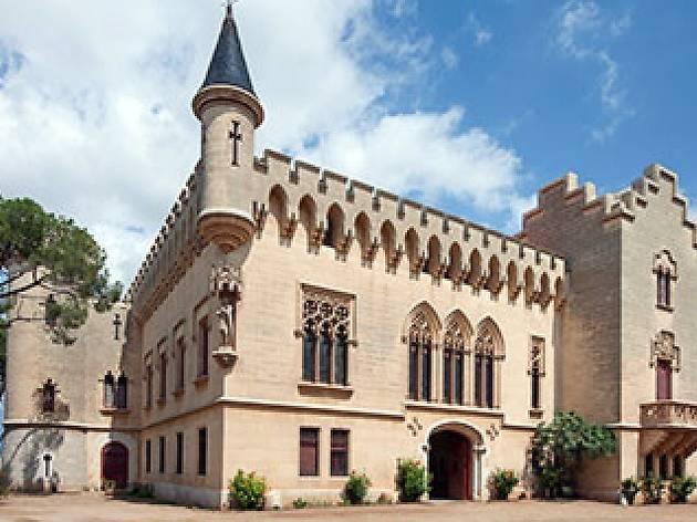 Castell de Vila-seca