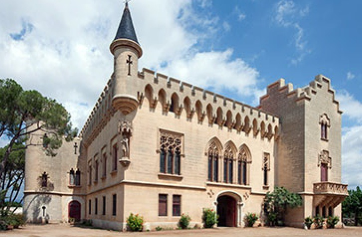 Vila-seca Castle