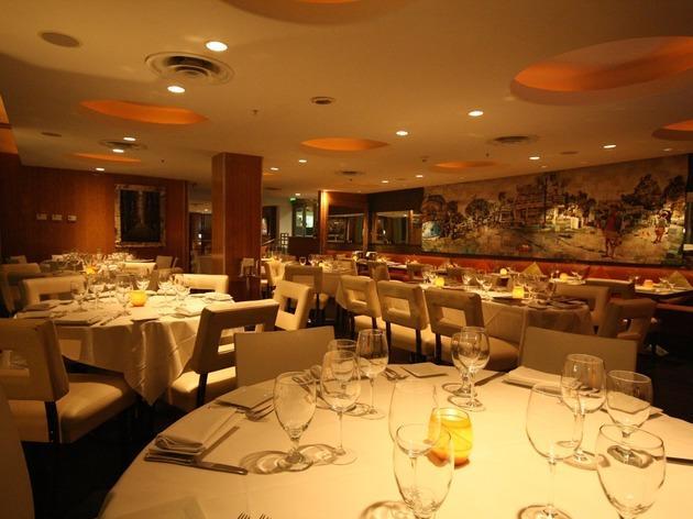 Ola, Restaurants and cafes, Miami