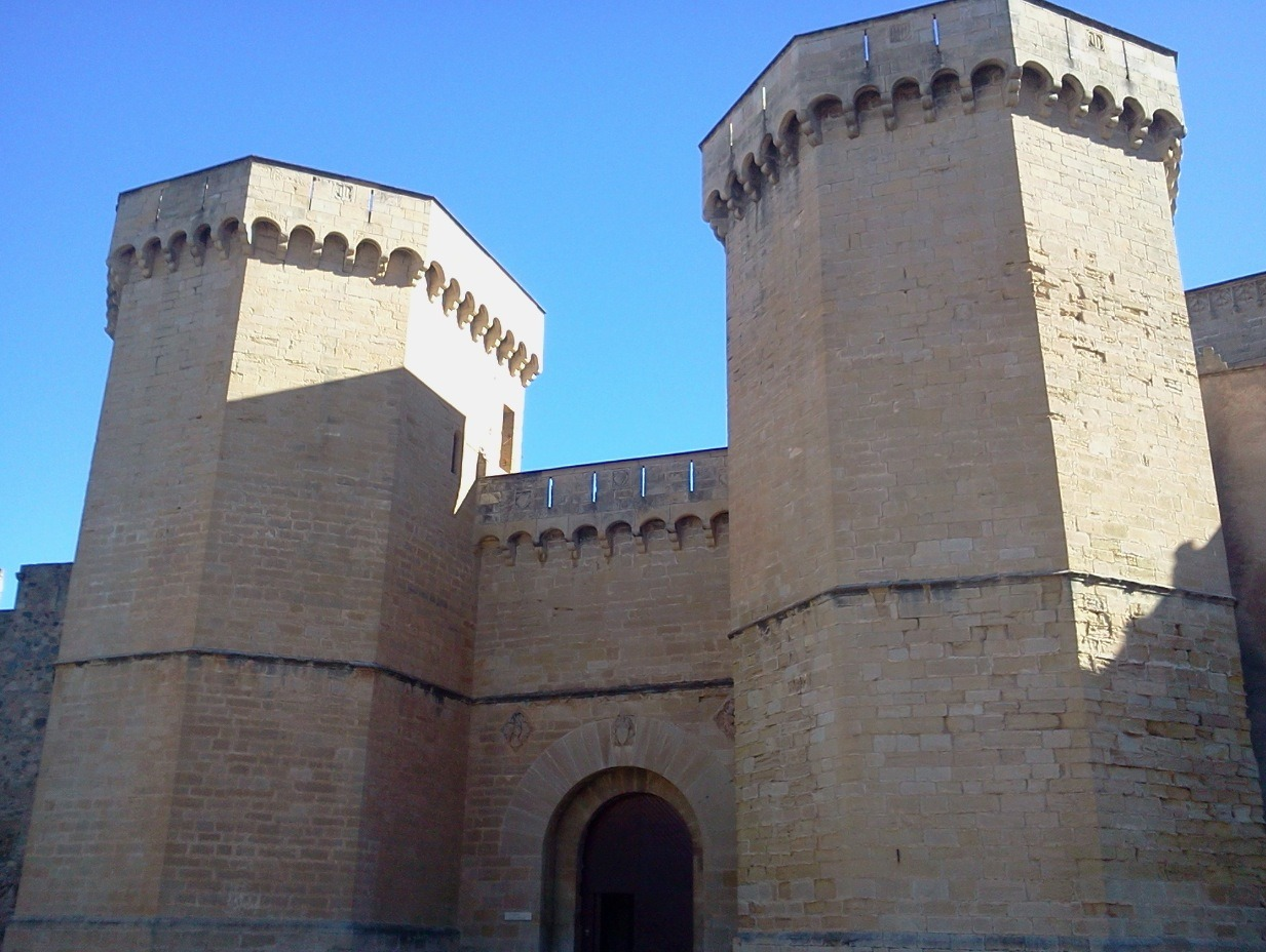 Royal Monastery of Santa Maria de Poblet