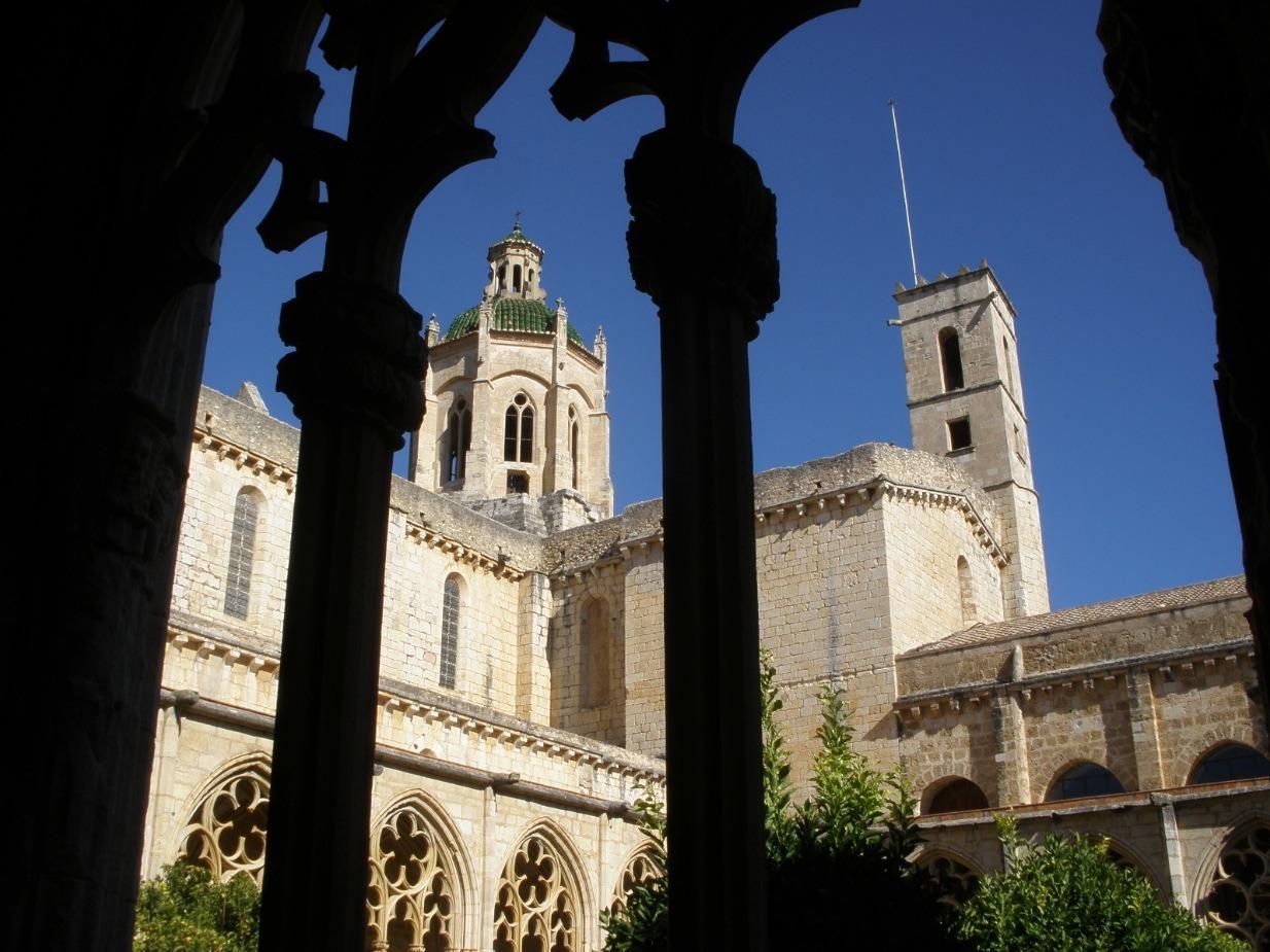 Royal Monastry of Santes Creus