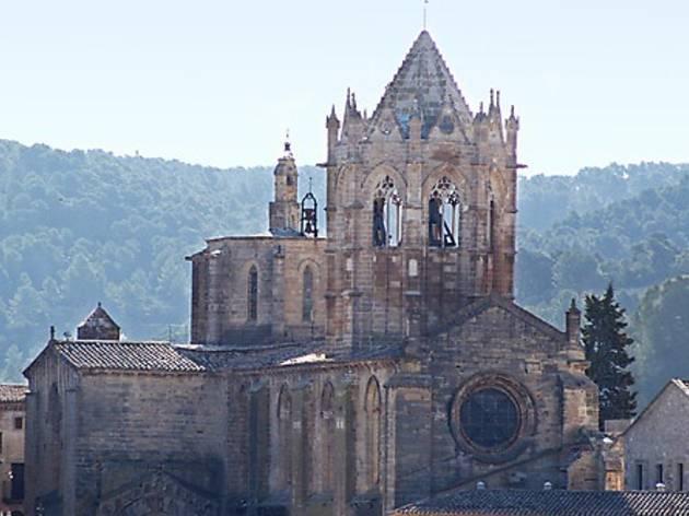 Monestir de Santa Maria de Vallbona