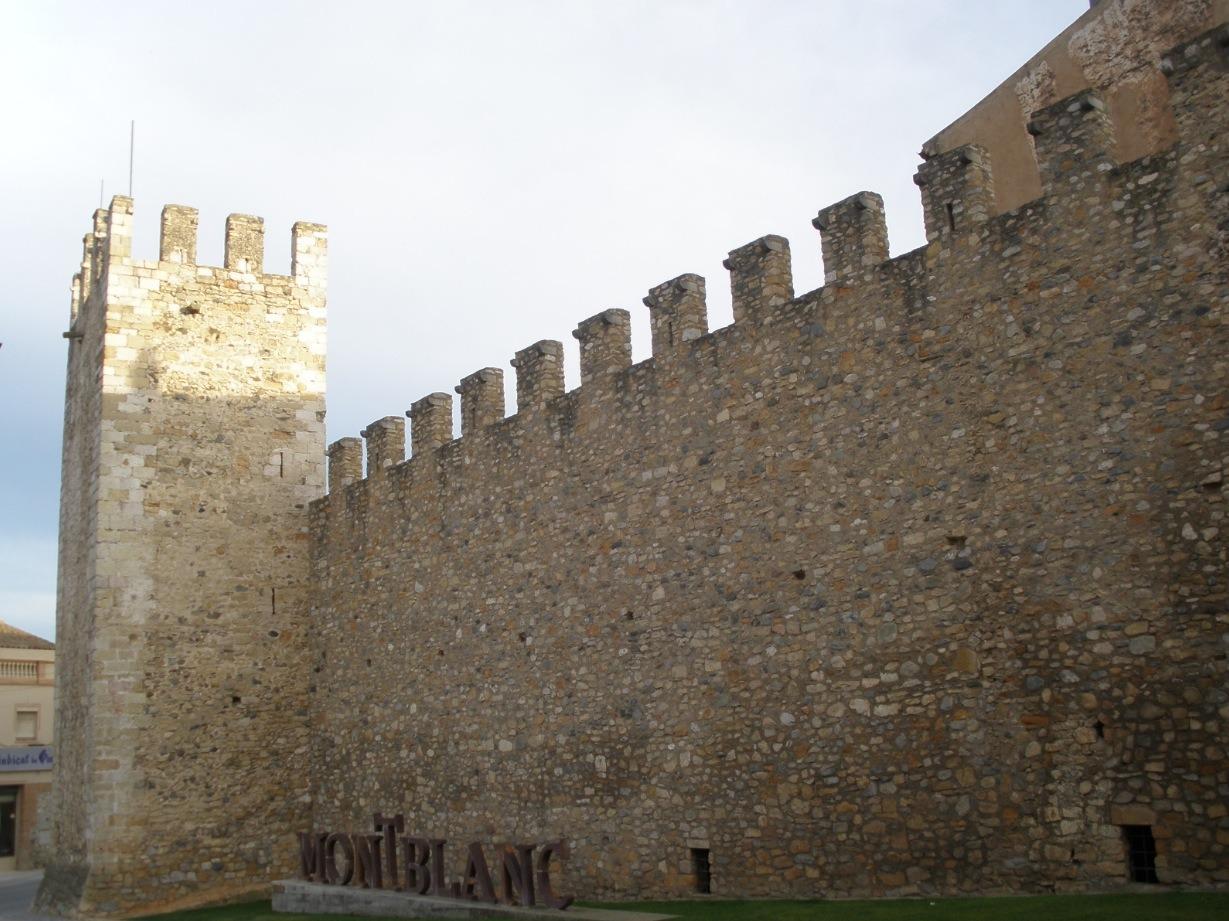 Medieval Ensemble of Montblanc