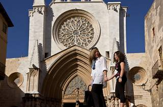 Tarragona Cathedral, Cloister and Diocesan Museum