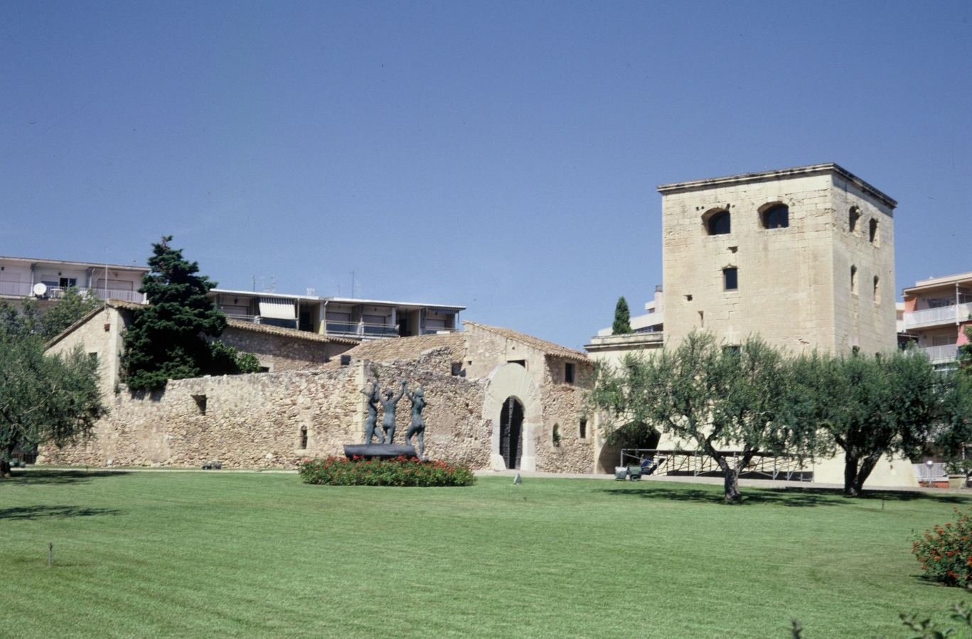 Torre Vella Art Centre