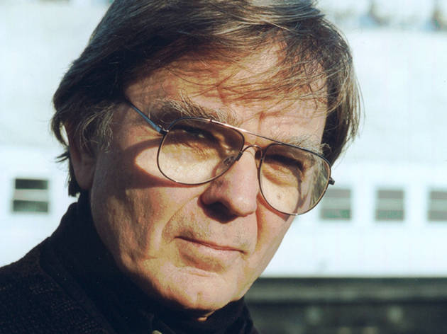 Robert Coover: The Brunist Day of Wrath