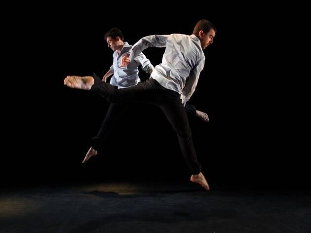 Dansat 2014: Hnuy Illa
