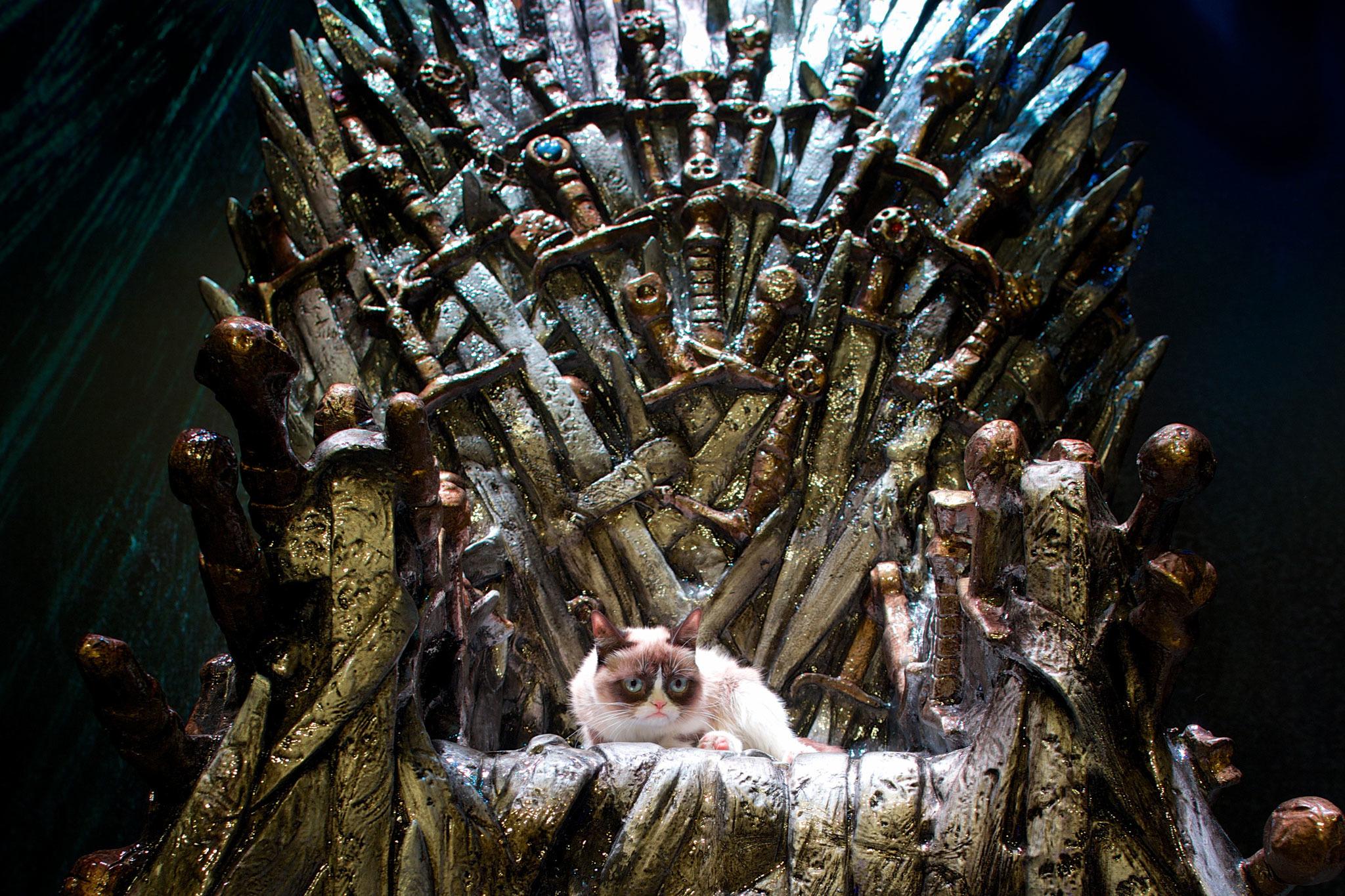 Quem vai ganhar A Guerra dos Tronos?