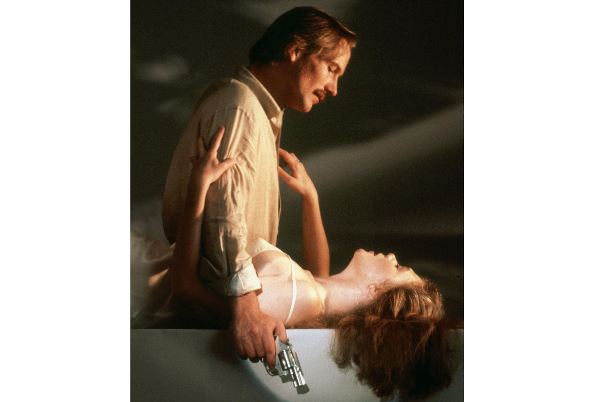 Think, erotic thriller 90s thank