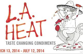 L.A. Heat: Taste Changing Condiments