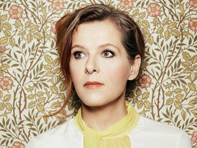 Neko Case + The Dodos