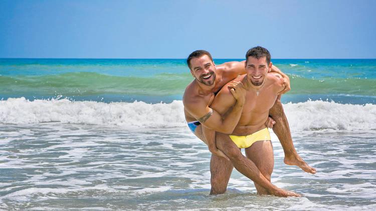 viajes gays