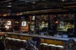 The Handy Liquor Bar