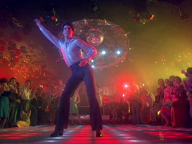 Phenomena: Rocky + Saturday Night Fever