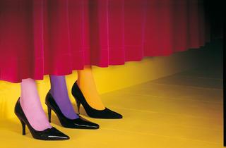 (Miles Aldridge, 'Vogue' (Italie), septembre 2002 / © Miles Aldridge)