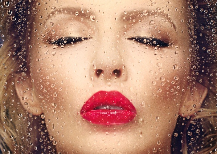 Vermut Party: Kylie Minogue