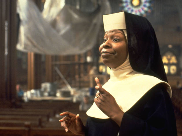 Sister Act Live Cinema Experience