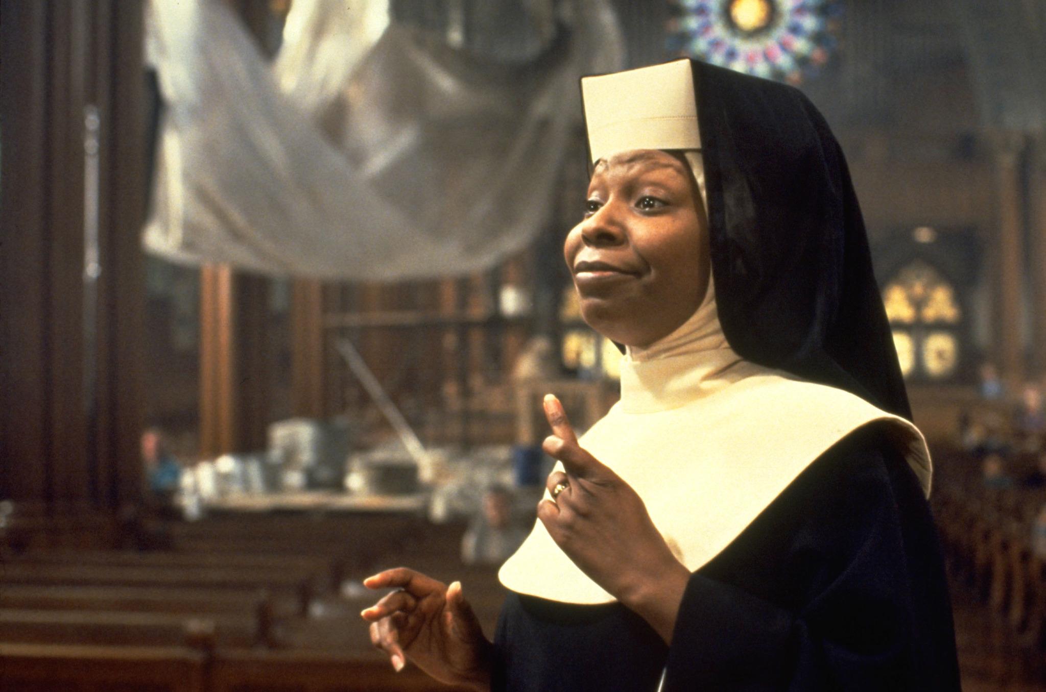 Sister Act (1992)