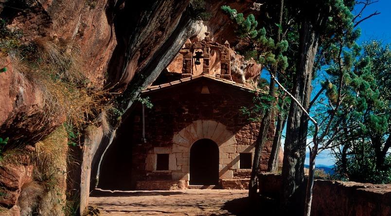 Ermita de la Mare de Déu de l'Abellera