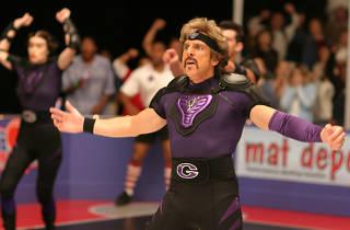 Funny films: Dodgeball: A True Underdog Story