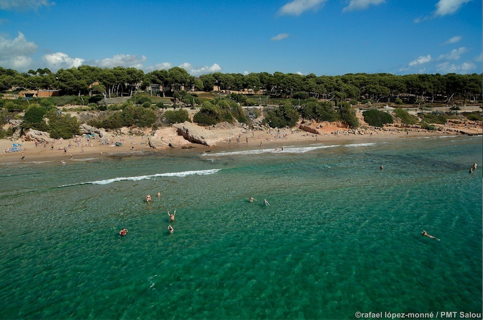 Escape to Salou for sun, sea and fun